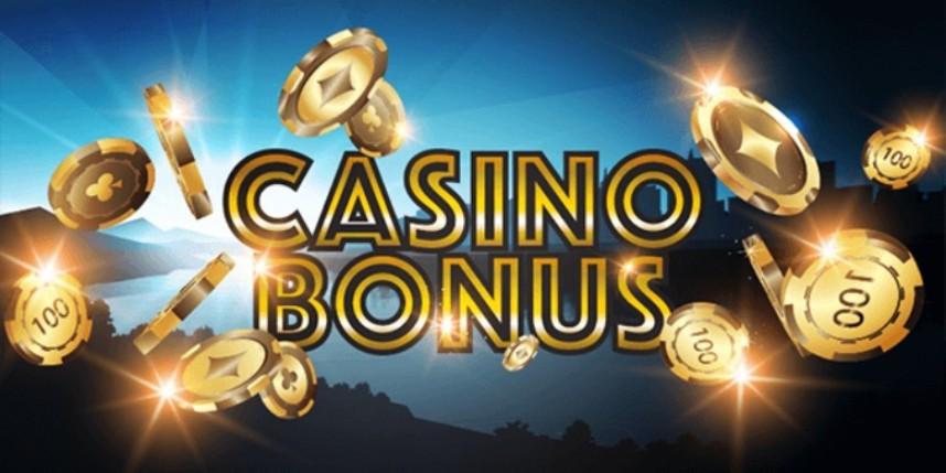 casino bonusar ger dig gratis pengar