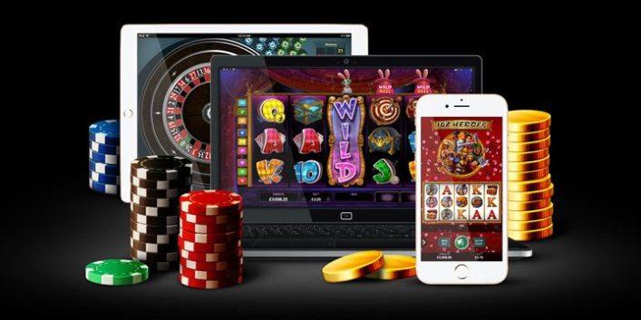 du kan spela casino på nätet